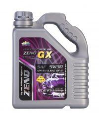 ZENQ(젠큐) GX 5W30 (4L)