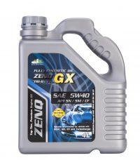 ZENQ(젠큐) GX 5W40 (4L)