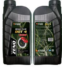 ZENQ(젠큐) DOT4 최고급 브레이크오일(1리터)
