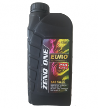ZENQ(젠큐) ONE EURO 5W30